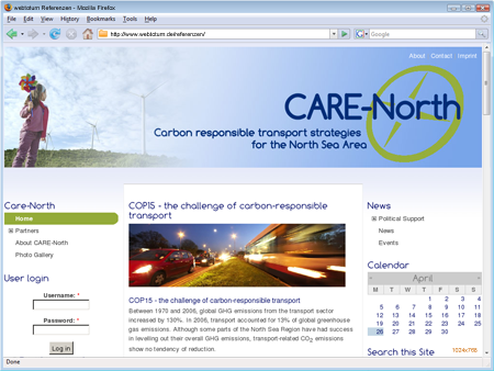 Care North