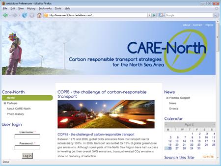 Care North