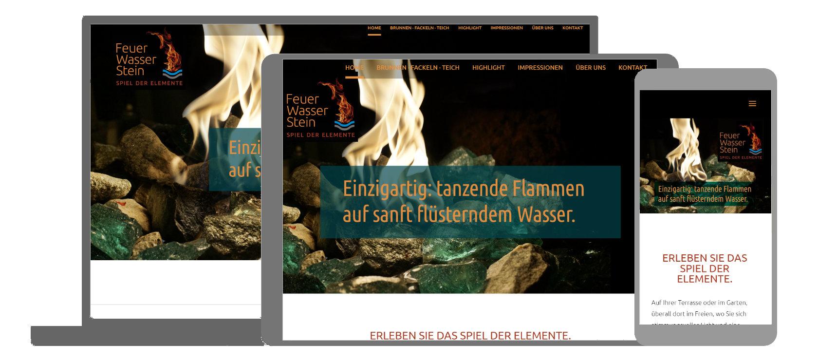 FeuerWasserStein