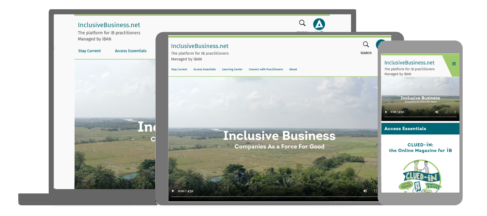 Inclusive Business Action Network