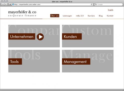 Mayerhoefer & Co.