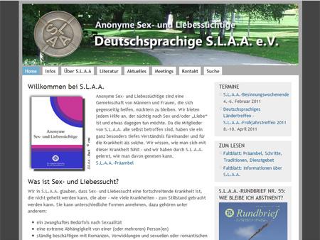 S.L.A.A. e.V. Deutschland